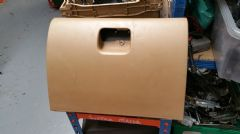 MAZDA MX5 EUNOS (MK2 1998 - 05) TAN COLOUR GLOVE BOX   GLOVEBOX